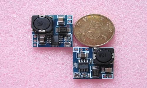5v转3.3v电源模块