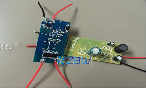 220v转5v电源模块