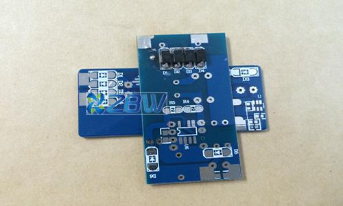 220v转24v电路图PCB板