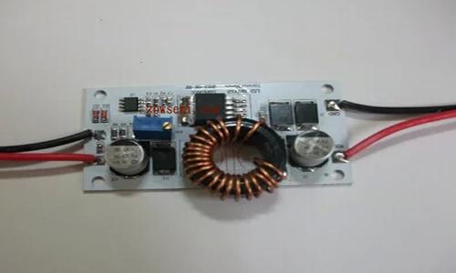 24v转5v电源模块